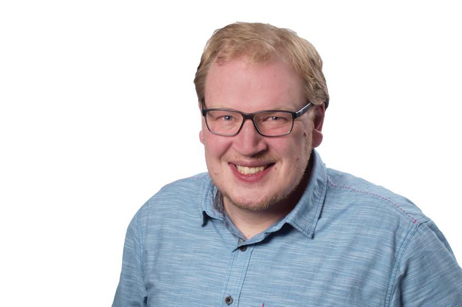 Philipp Gmach