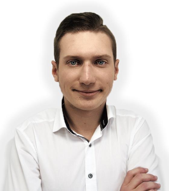 Nico Buchmüller